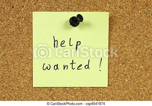 Employment - csp4541874