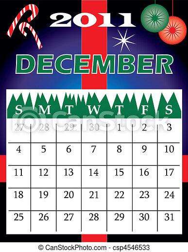 December 2011 - csp4546533
