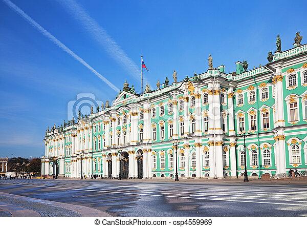 冬宮殿の画像 p1_2