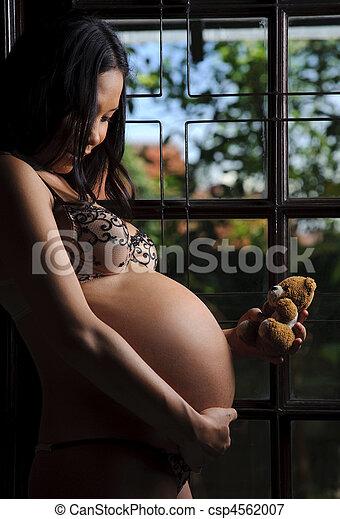Maternal instincts - csp4562007