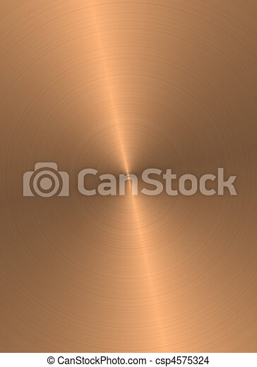 Copper surface - csp4575324