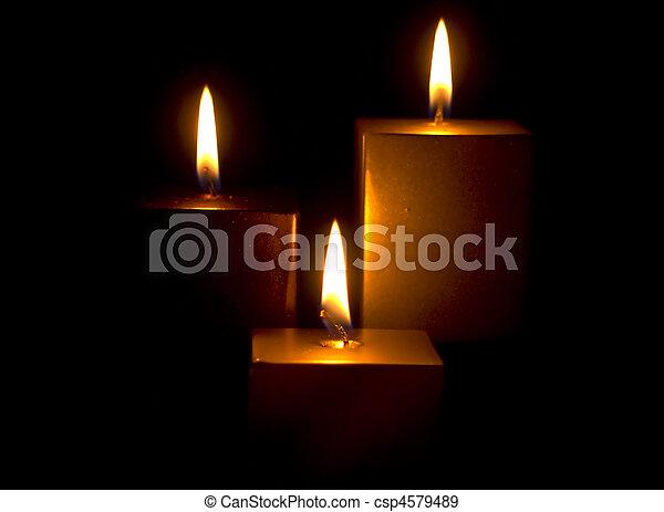 candles - csp4579489