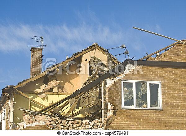 Demolition 4 - csp4579491