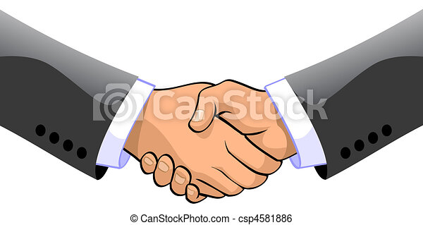 business agreement - csp4581886