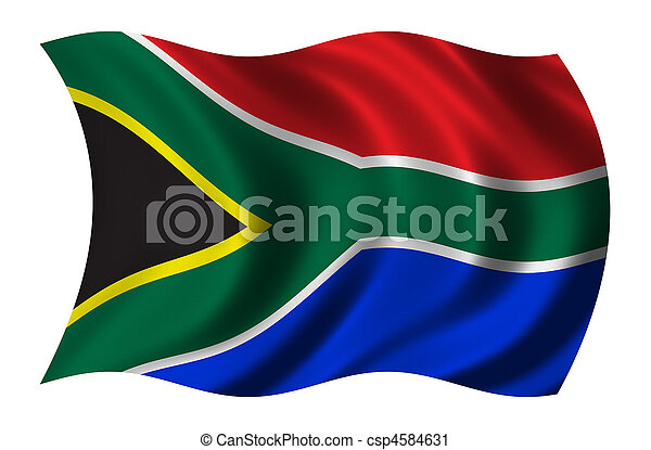 South Africa - csp4584631