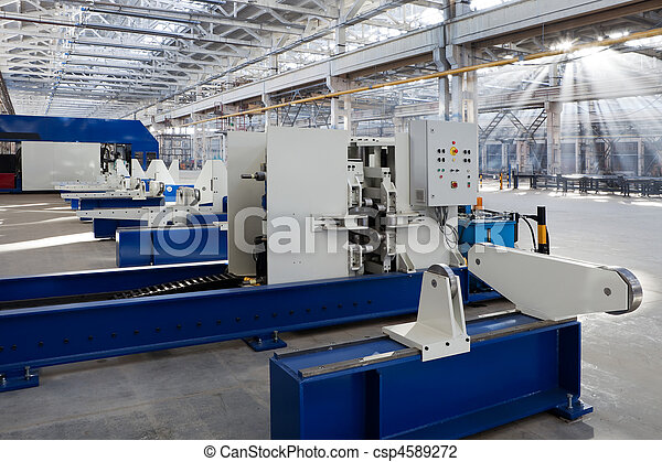 technological equipment - csp4589272