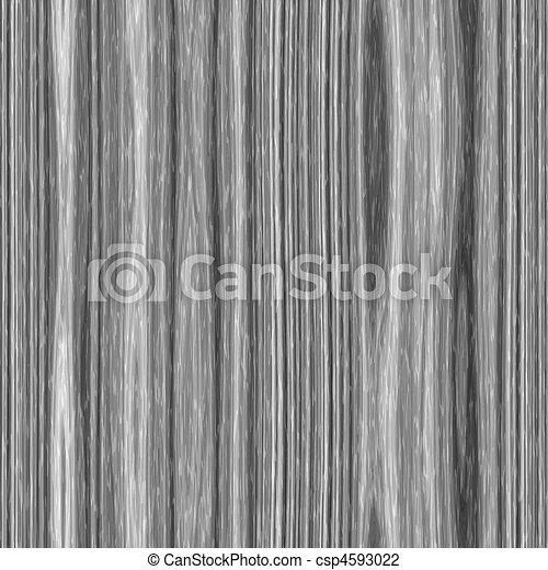 Blakck White Woodgrain Pattern - csp4593022