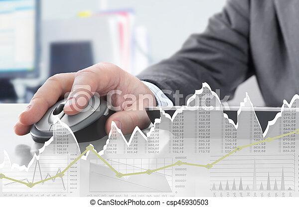 Analyzing Data on Computer - csp45930503