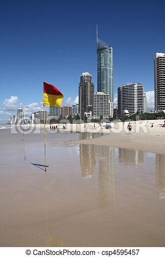 Australia - csp4595457