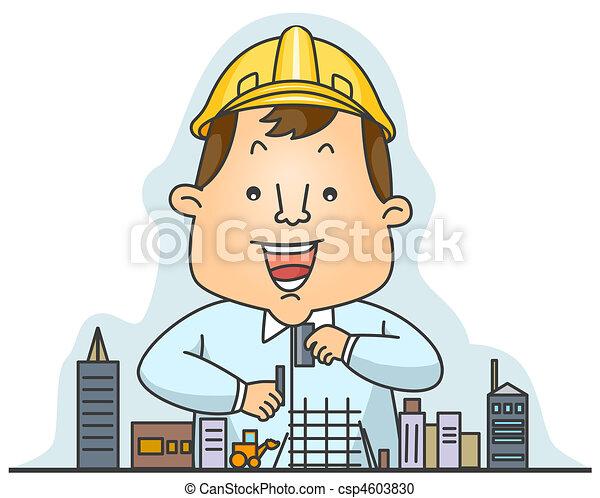 Engineer - csp4603830