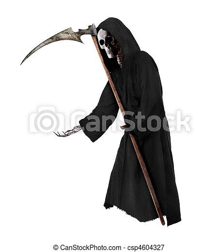 Grim Reaper - csp4604327