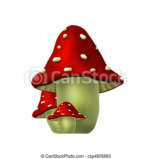 Fly Agaric Drawing Fly Agaric Drawings