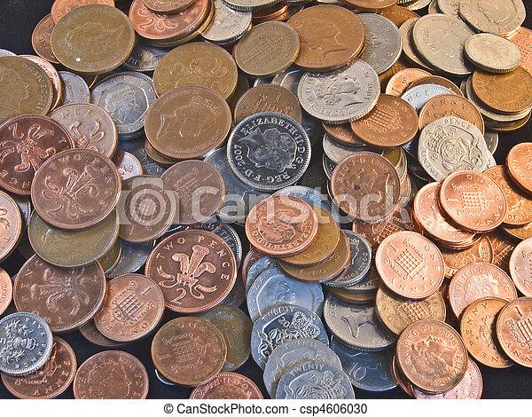 Coins - csp4606030
