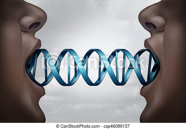 Gene Cloning - csp46089137