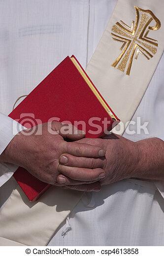 Religion - csp4613858