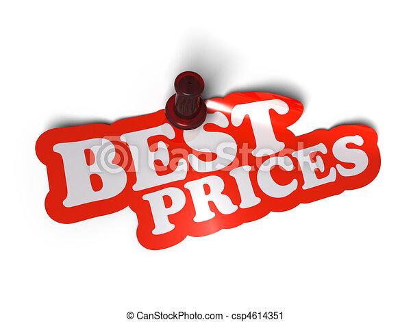 Best prices - csp4614351
