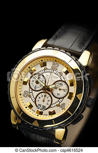 swiss watch - csp4616524