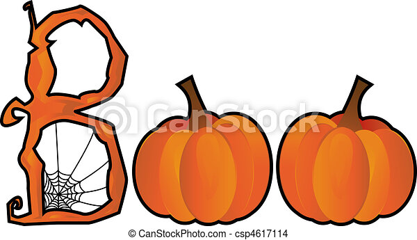 Clip Art Boo Clipart boo vector clipart eps images 4111 clip art halloween text created from a