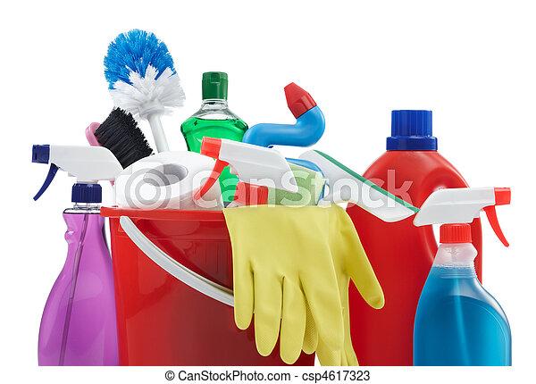 household equipment - csp4617323