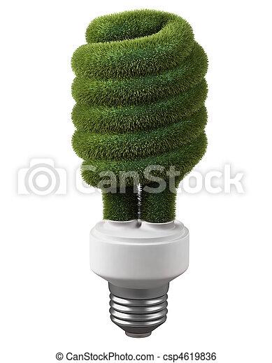 green energy - csp4619836