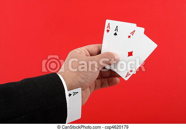 poker player cheating - csp4620179