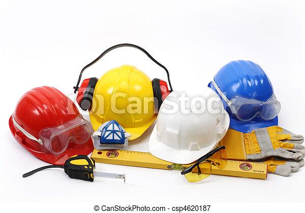 Safety - csp4620187
