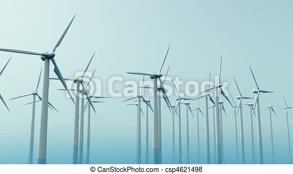 wind energy - csp4621498