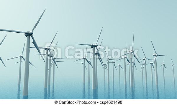 wind energy - csp4621498