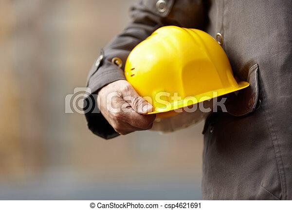 construção, sob - csp4621691