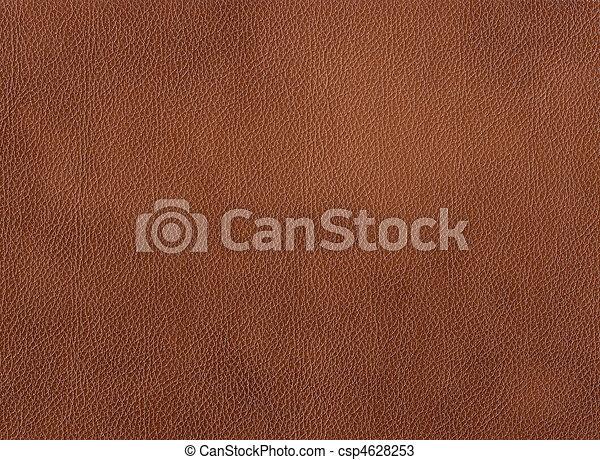 cuir, fond - csp4628253