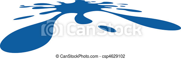 splash - csp4629102