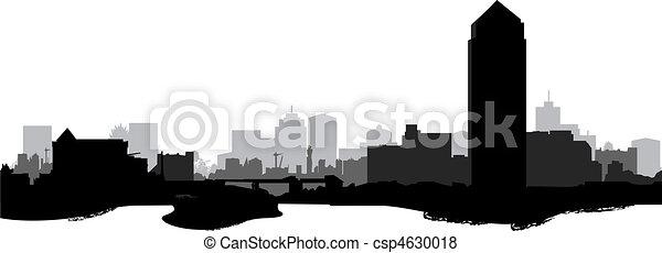 cityscape - csp4630018
