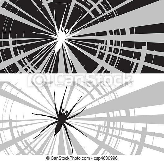 spider web - csp4630996