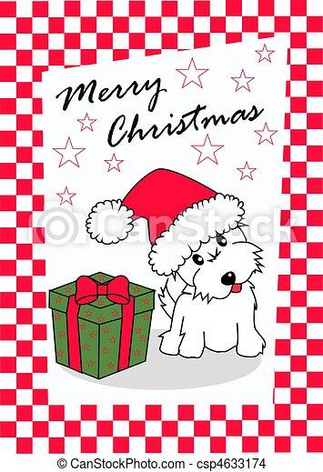 merry christmas - csp4633174