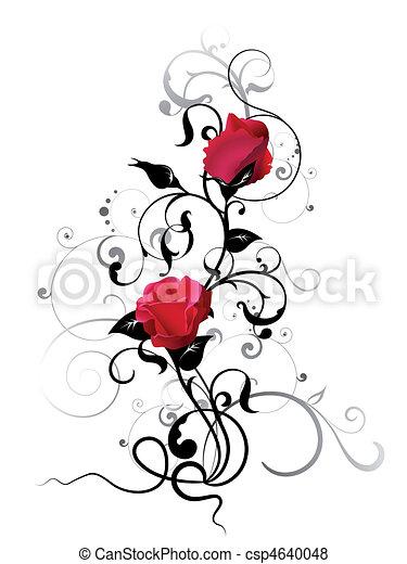 rose element - csp4640048