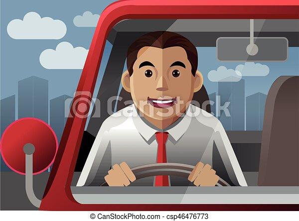 Smile driver - csp46476773