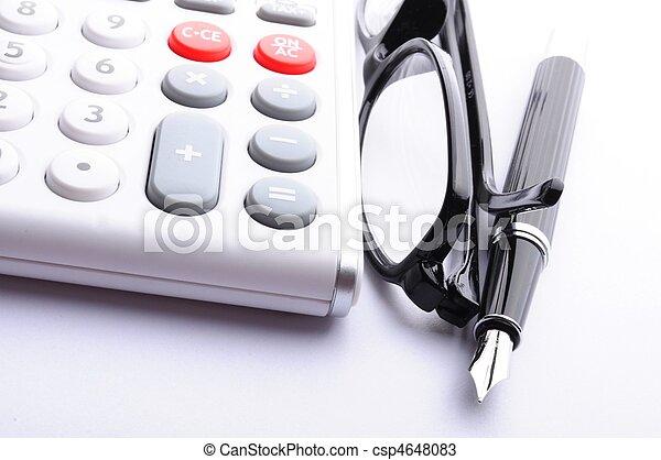 accounting - csp4648083