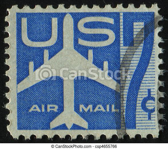 postmark - csp4655766