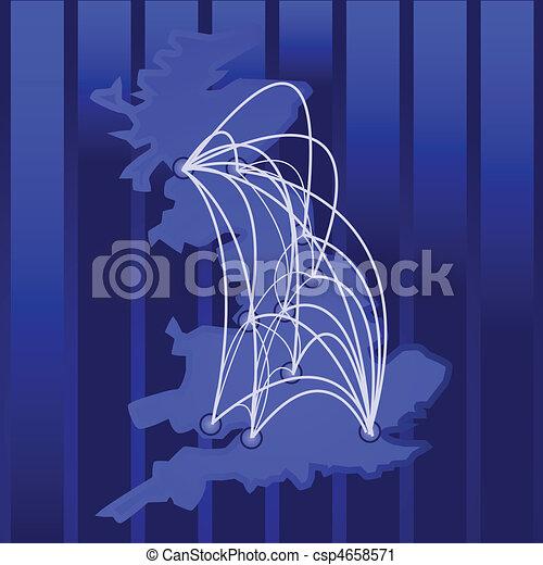 Connected UK - csp4658571