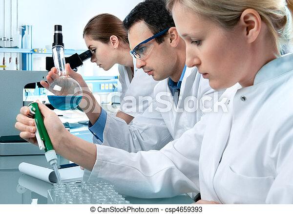 laboratory - csp4659393