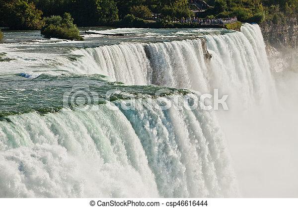 niágara, cascadas - csp46616444