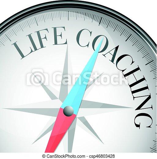 compass Life Coaching - csp46803428