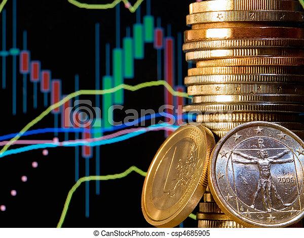 Forex market - csp4685905