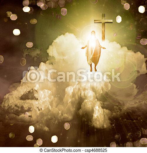 Spiritual Light - csp4688525