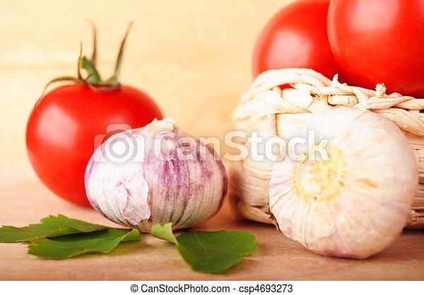 tomato vegetable - csp4693273