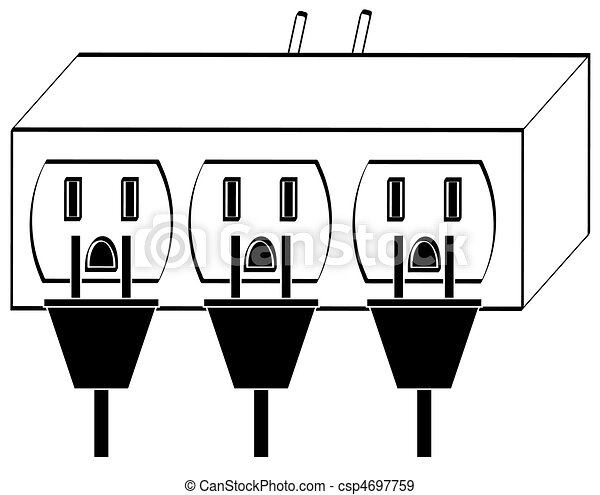 Wiring Diagrams 3 Way Switch 1 Knob likewise Plug Black And White Clipart likewise Reference International Plugs moreover Cad Symbol For Data in addition Fluffynest wordpress. on electrical outlet drawing