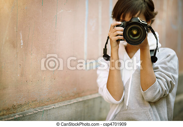 street photography - csp4701909