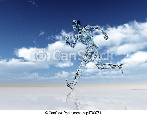 glass runner - csp4703761