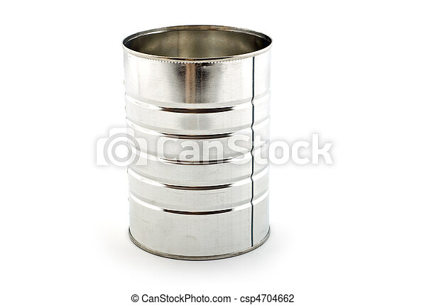 Tin can - csp4704662