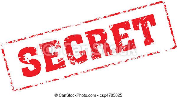 secret - csp4705025